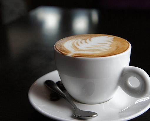 咖啡技术培训