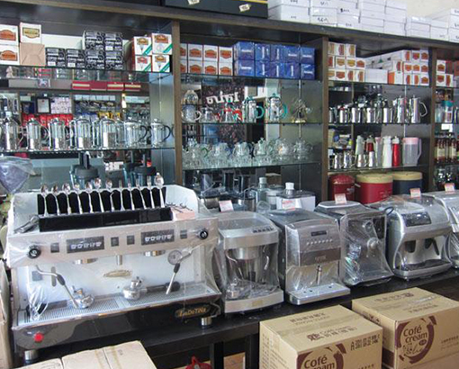 福州奶茶设备有哪些是必备的