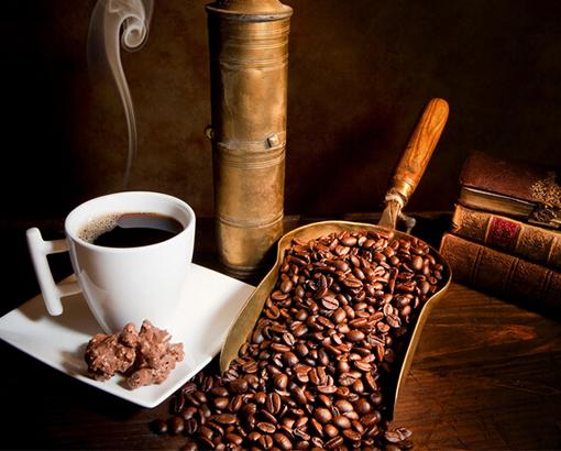 咖啡学习培训