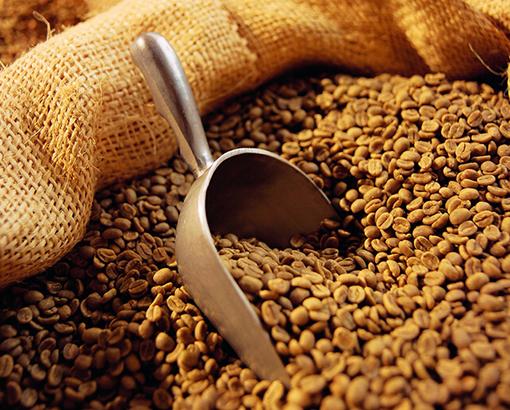 意式浓缩咖啡原料