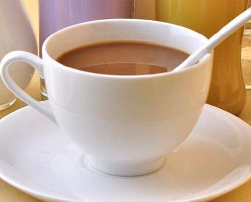 摩卡咖啡原料