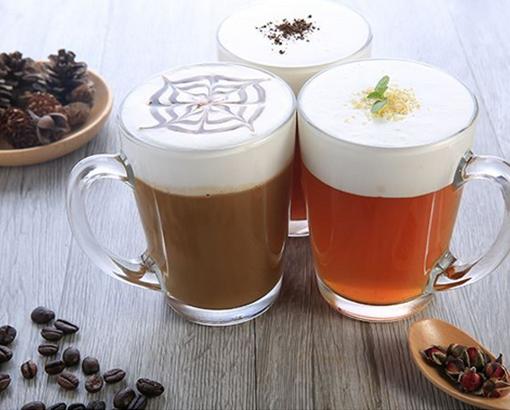烘培咖啡加盟