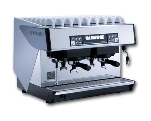 自助咖啡设备