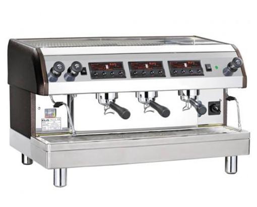 意式咖啡设备
