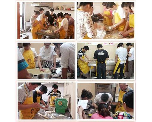 福州珍珠奶茶培训