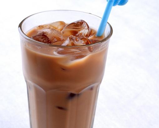 港式奶茶加盟