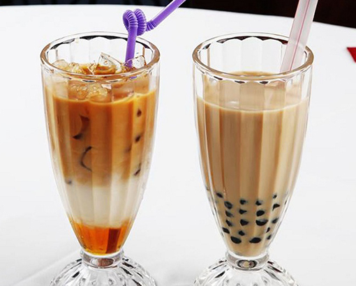 珍珠奶茶加盟