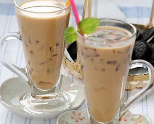椰果奶茶加盟