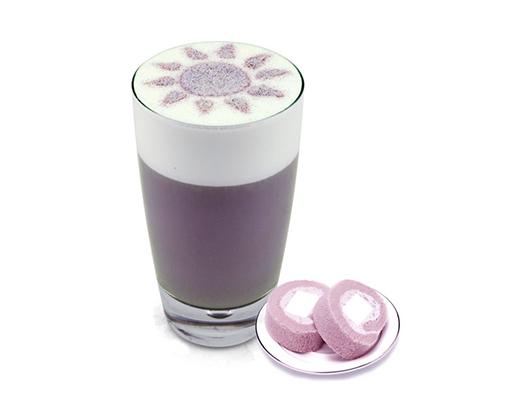 普洱奶茶原料