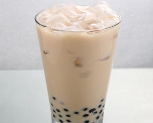 珍珠奶茶原料