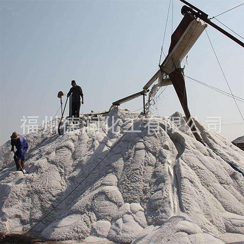 成品工业盐