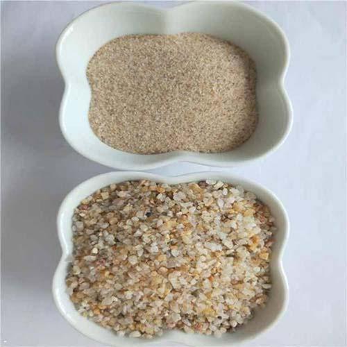 石英砂滤料