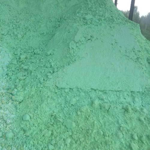 福州农用硫酸亚铁