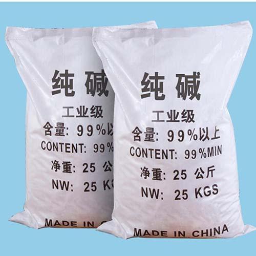福州重质纯碱