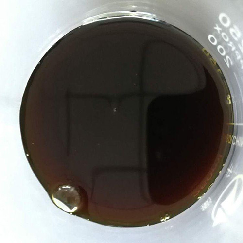 福建聚合硫酸鐵去除粘稠物質時的凈化原理