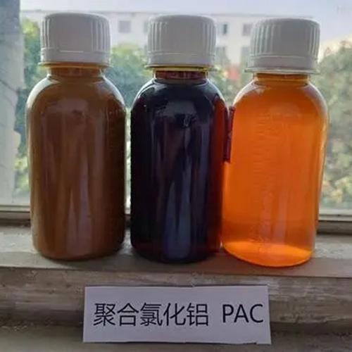 福州聚合氯化鋁溶液