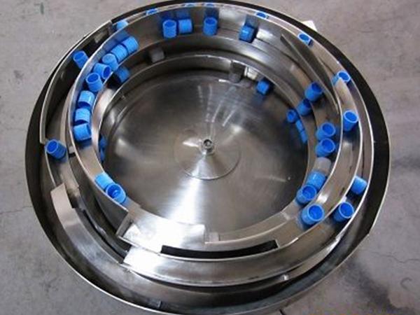 塑料振动盘
