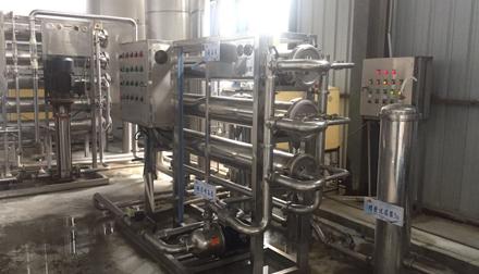 活性炭在水处理设备中有哪些应用?
