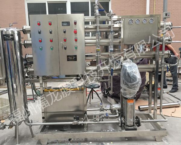 污水处理设备有哪些工作原理?