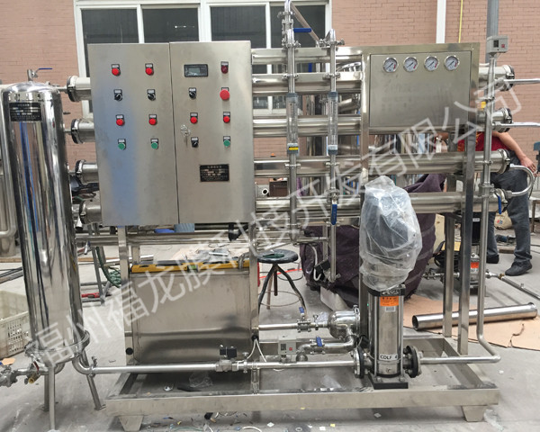 食品飲料行業水處理設備有哪些定制方案?