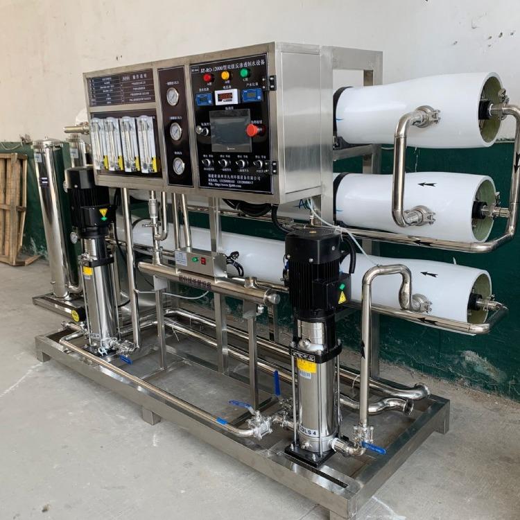 地埋式一体化污水处理设备如何保存好?