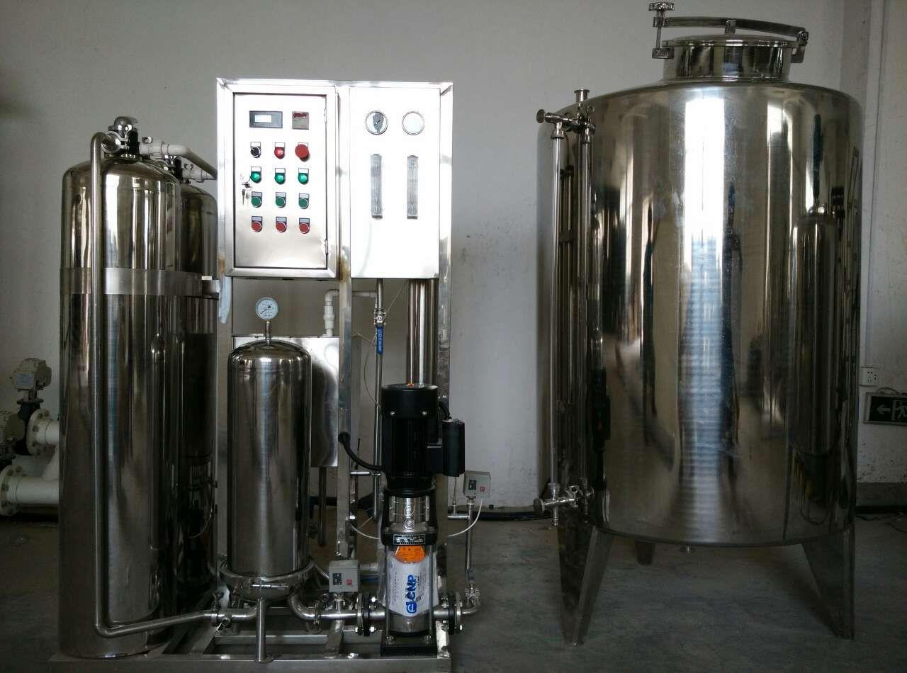选购农村净水设备有哪些要遵循的原则?