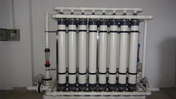 小型超纯水设备