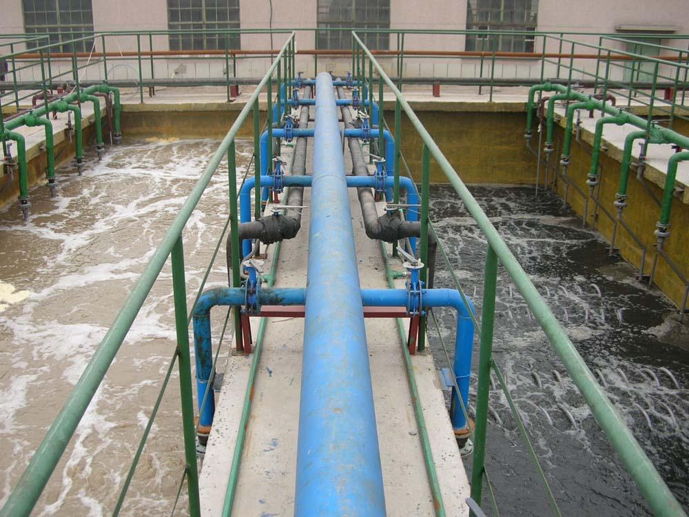 大型工业污水处理设备