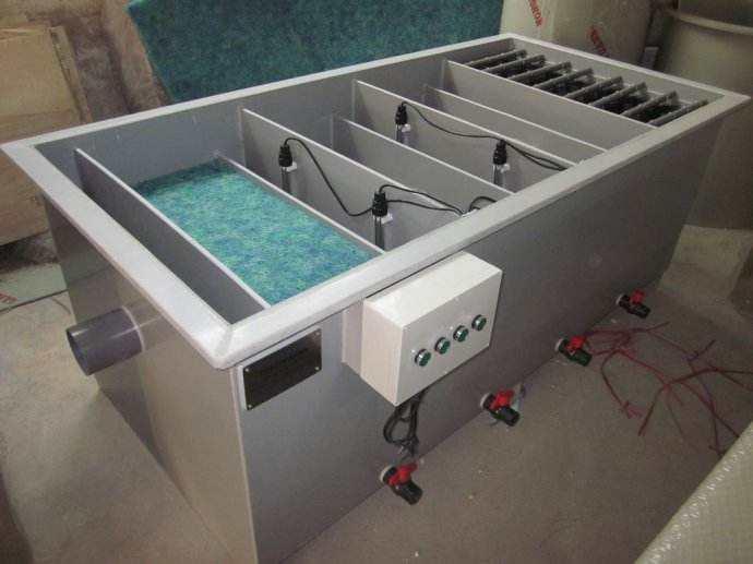 醫療污水處理設備需要清洗嗎?