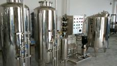 反渗透膜脱盐率突然下降过快的原因是什么?