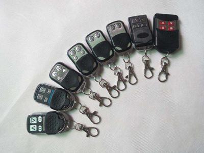 配汽車遙控器需要遵照的技術標準