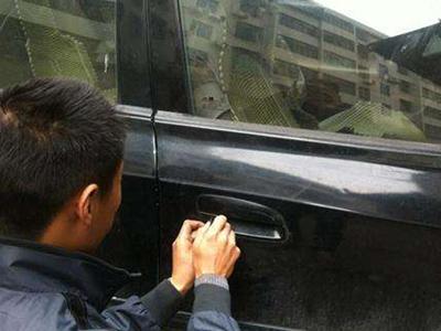 福州汽車鎖換鎖