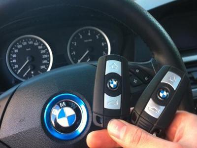 汽车锁修锁