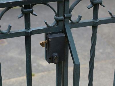 解讀下防盜鎖開鎖的方法