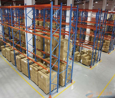 福建倉庫貨架安裝需要注意哪些細節?