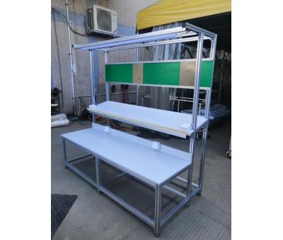 铝制工作台
