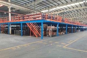 重型仓库货架的利用率该如何提升?