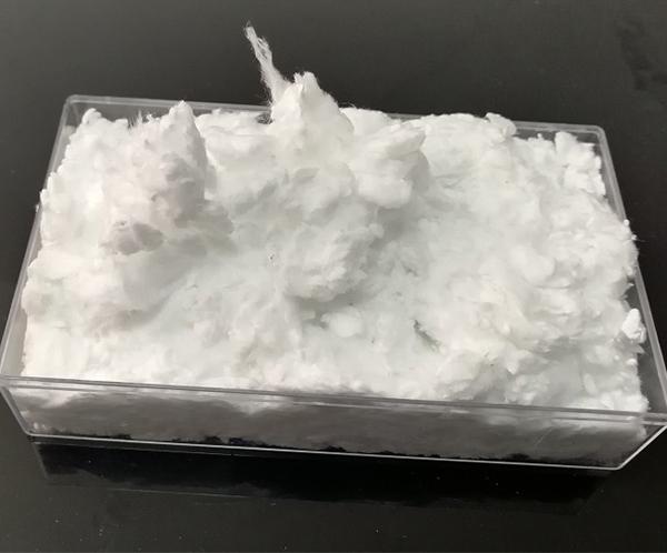 无机纤维喷涂棉的使用三步骤
