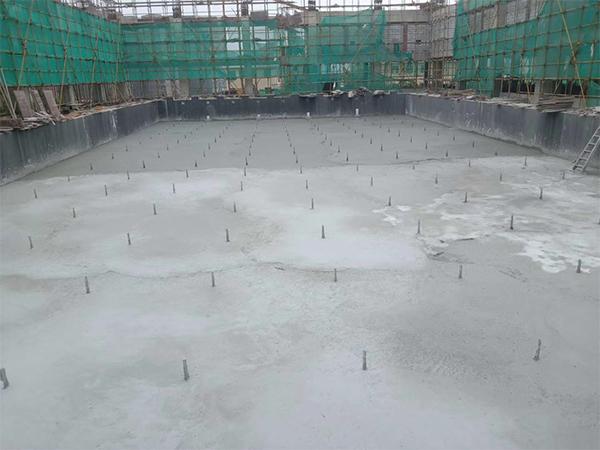 福建泡沫混凝土施工方案