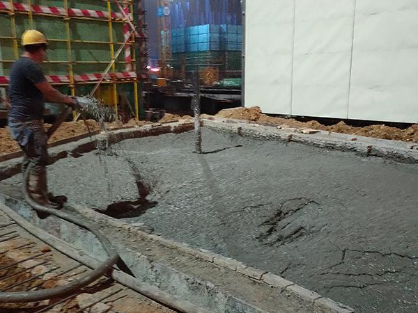 福州保温轻质混凝土