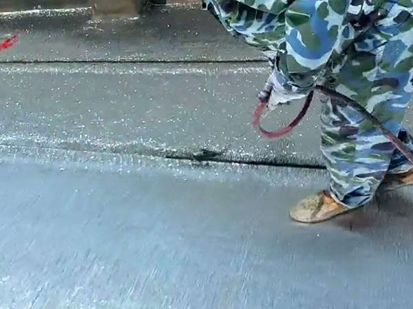 防水泡沫混凝土