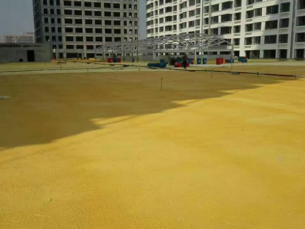 福州泡沫混凝土填充
