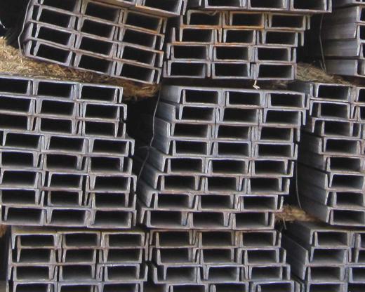 福州槽钢批发:金属玻璃可替代钢材吗?