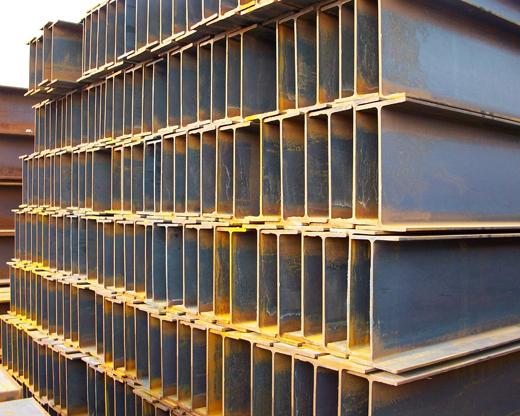 福州工字鋼批發|冶金生產硅鋰鋼材的熱處理技術的應用!