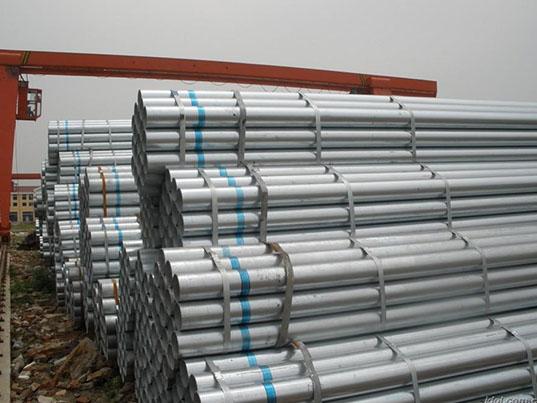 大棚钢管镀锌管