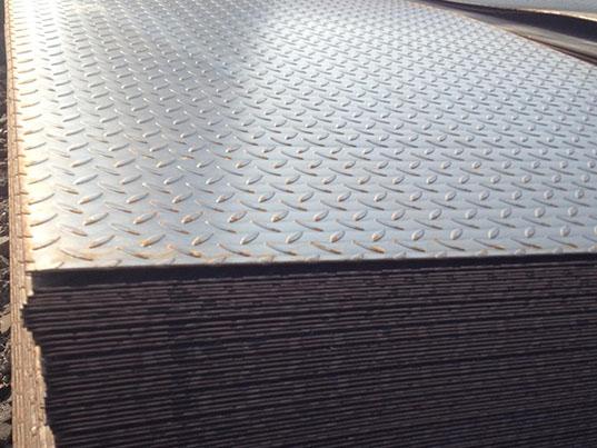 钢材中厚板