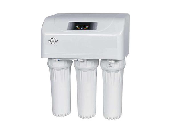 福建软化水设备