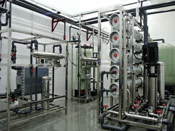 福州反渗透净水设备