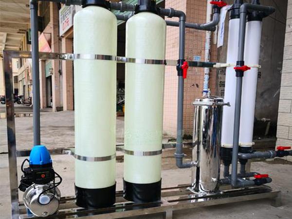 福州纯净水设备