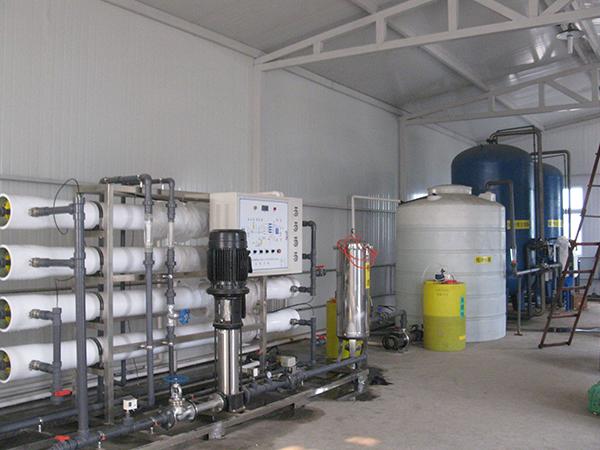 福州养殖污水处理